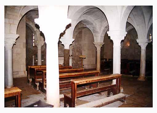 CHIESA CATTEDRALE DI S. MARIA ASSUNTA (chiesa, cattedrale) - Giovinazzo (BA)