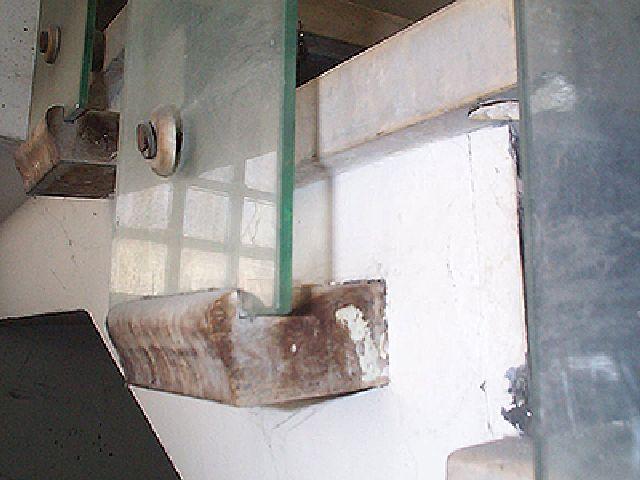 Capannone S.A.M. - Società Automobilistica Molisana (capannone, industriale) - Campobasso (CB)