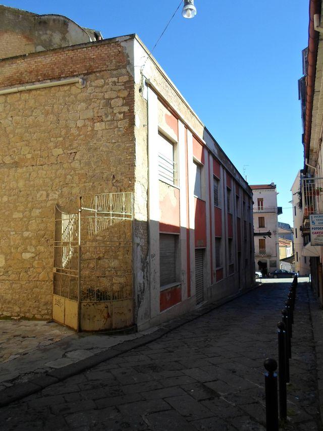Cinema Ariston (cinema-teatro) - Campobasso (CB)