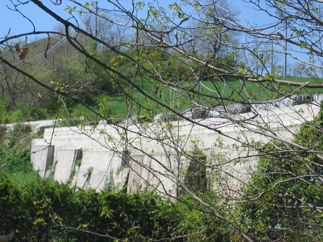 Centrale Covatta (centrale, idroelettrica) - Limosano (CB)