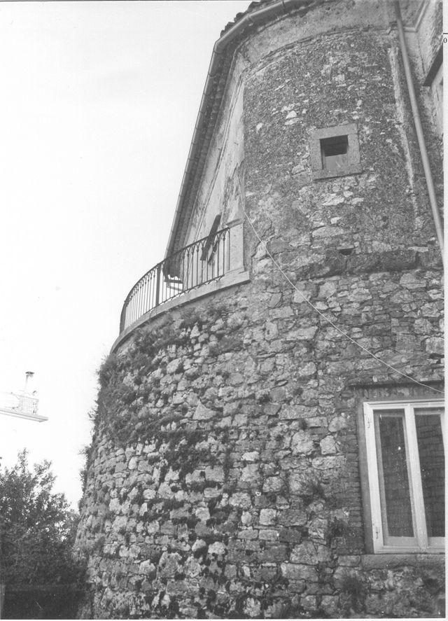Castello Carafa (castello, medievale) - Ferrazzano (CB)