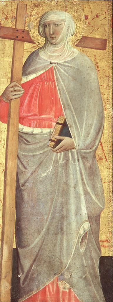 Sant'Elena (dipinto) di Giovanni dal Ponte (sec. XV)