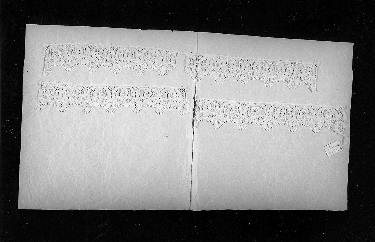 bordo, serie di Cocola Teresina (inizio sec. XX)
