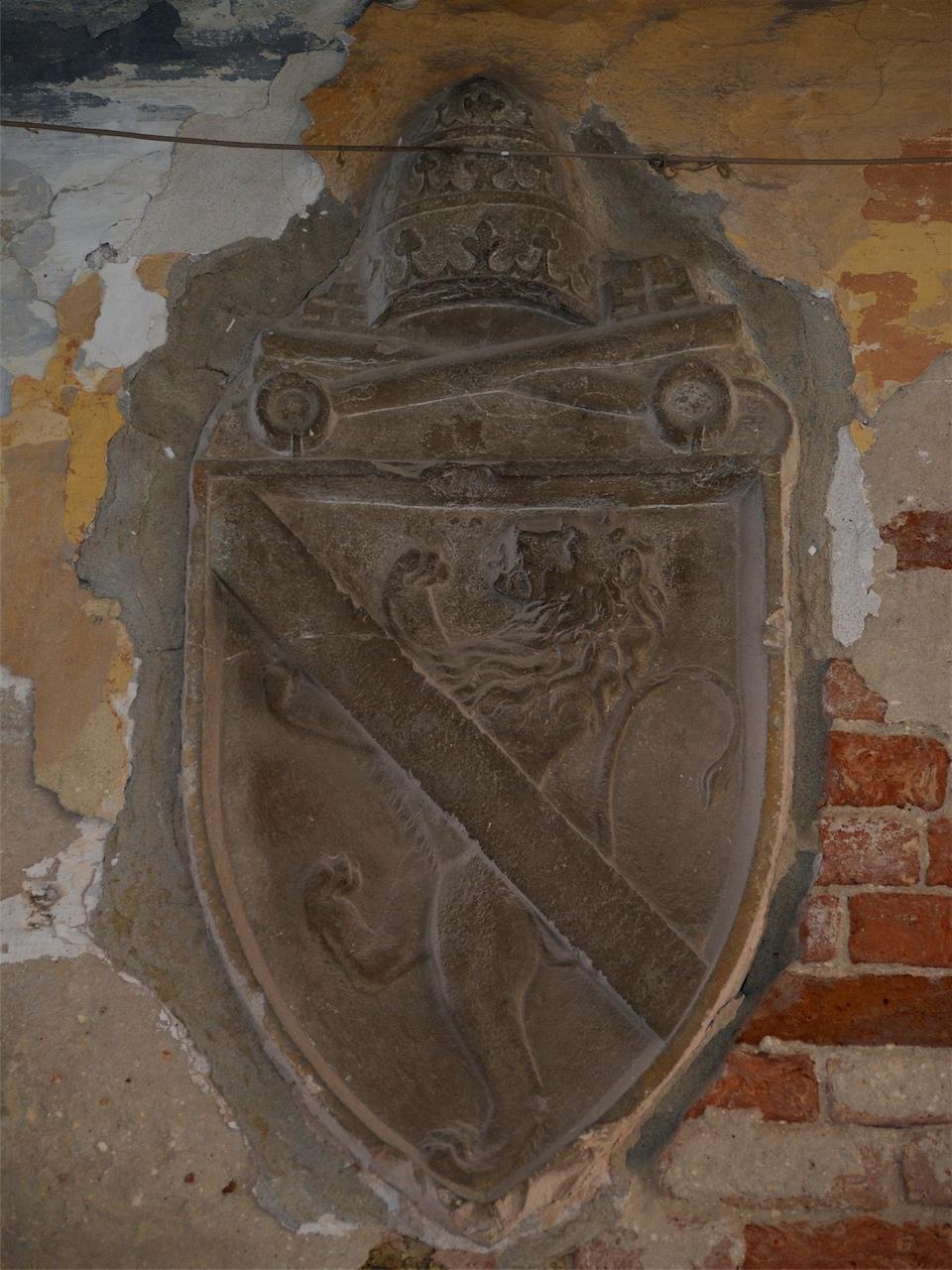 rilievo, opera isolata - produzione veneziana (sec. XV)