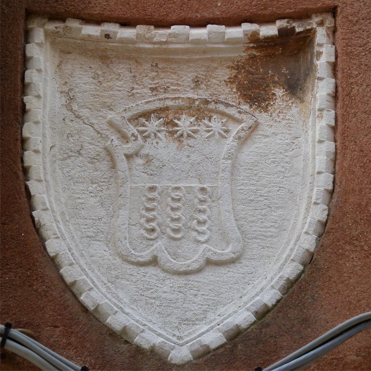 stemma (rilievo, opera isolata) - produzione veneziana (sec. XV)