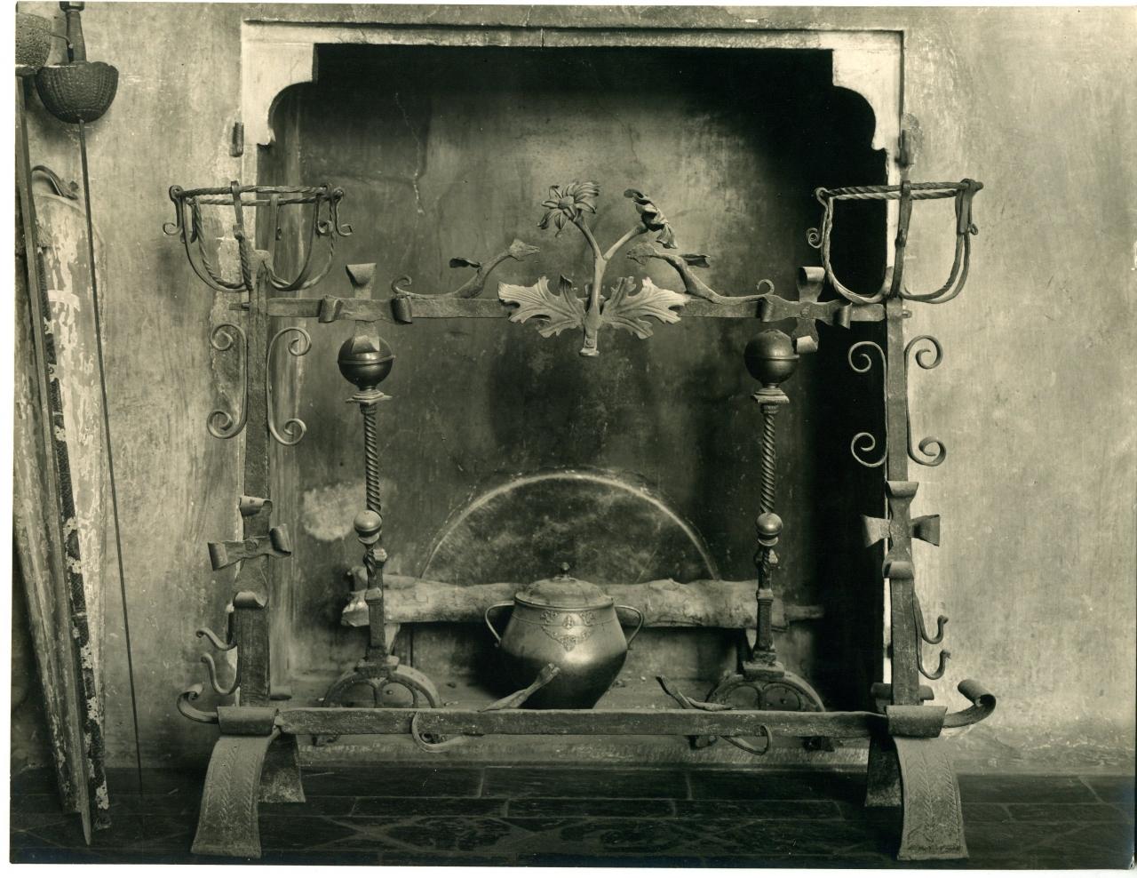 commercio antiquario-Volpi, Elia (positivo) di Edizioni Brogi (prima metà XX)