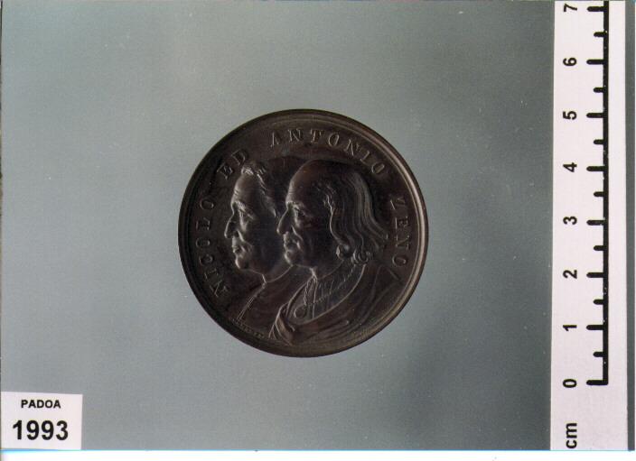 MEDAGLIA di Speranza Filippo (SEC. XIX D.C)