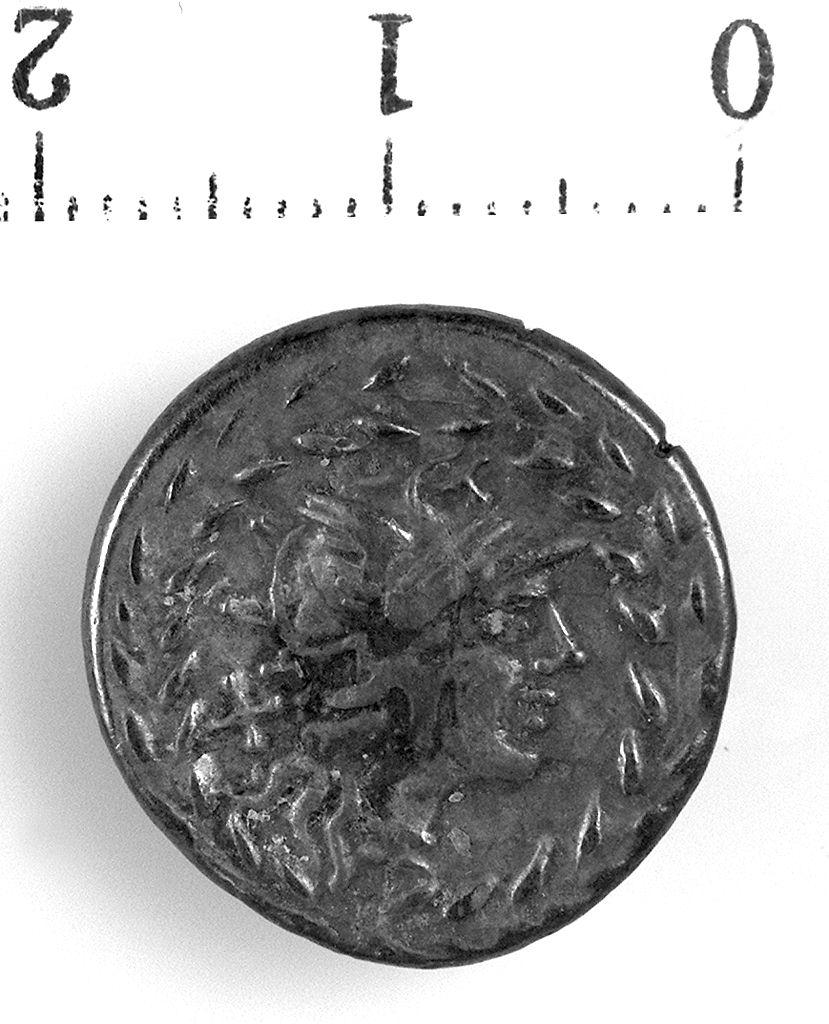 denario (II a. C)