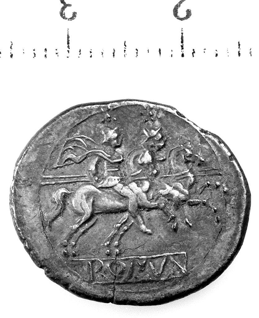 denario (III a.C)