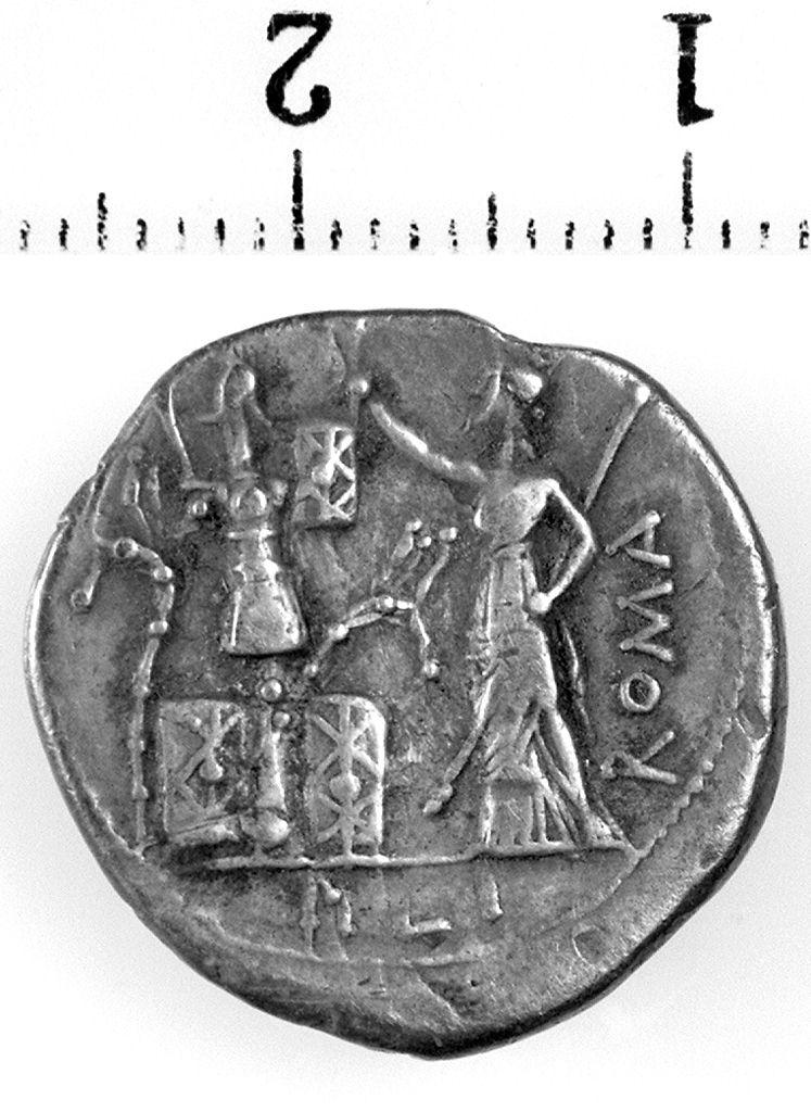 denario (I a. C)