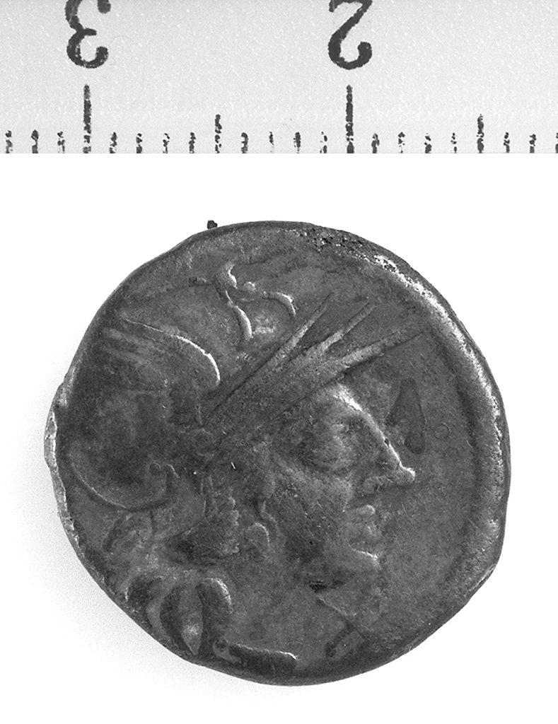 denario (II a.C)