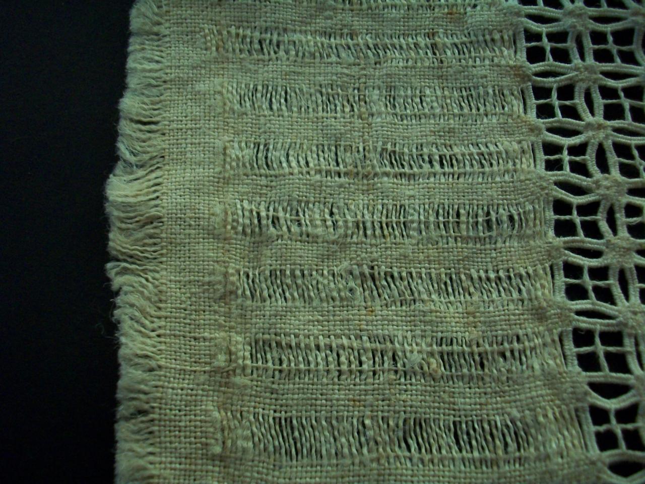 camicia, intimo, da giorno, femminile - ambito francese (fine sec. XIX)