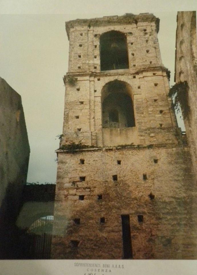 Cattedrale Normanna di S. Maria Assunta (cattedrale, metropolitana) - Gerace (RC)