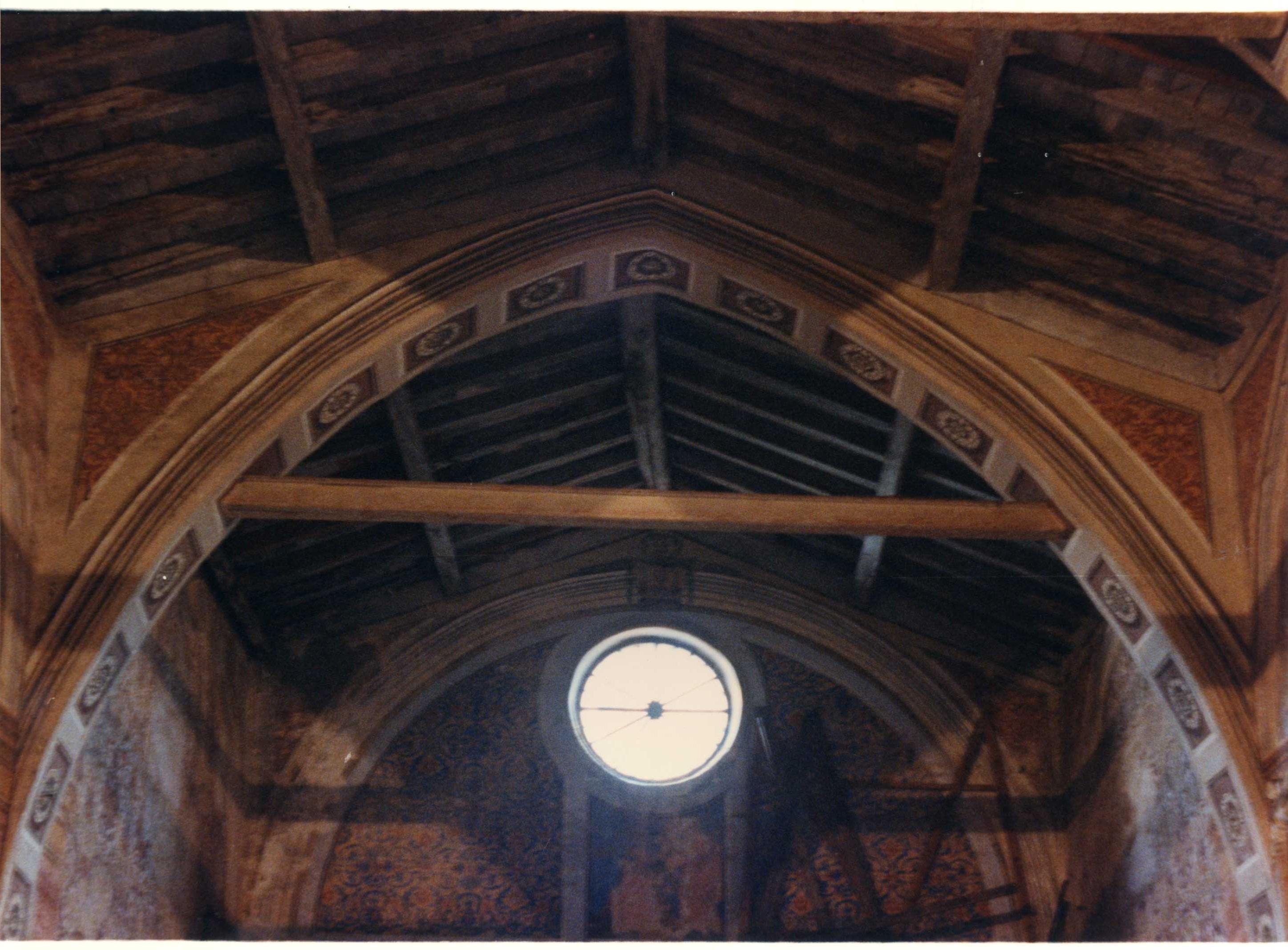 Chiesa di S. Maria del Corno (chiesa) - Provaglio d'Iseo (BS)