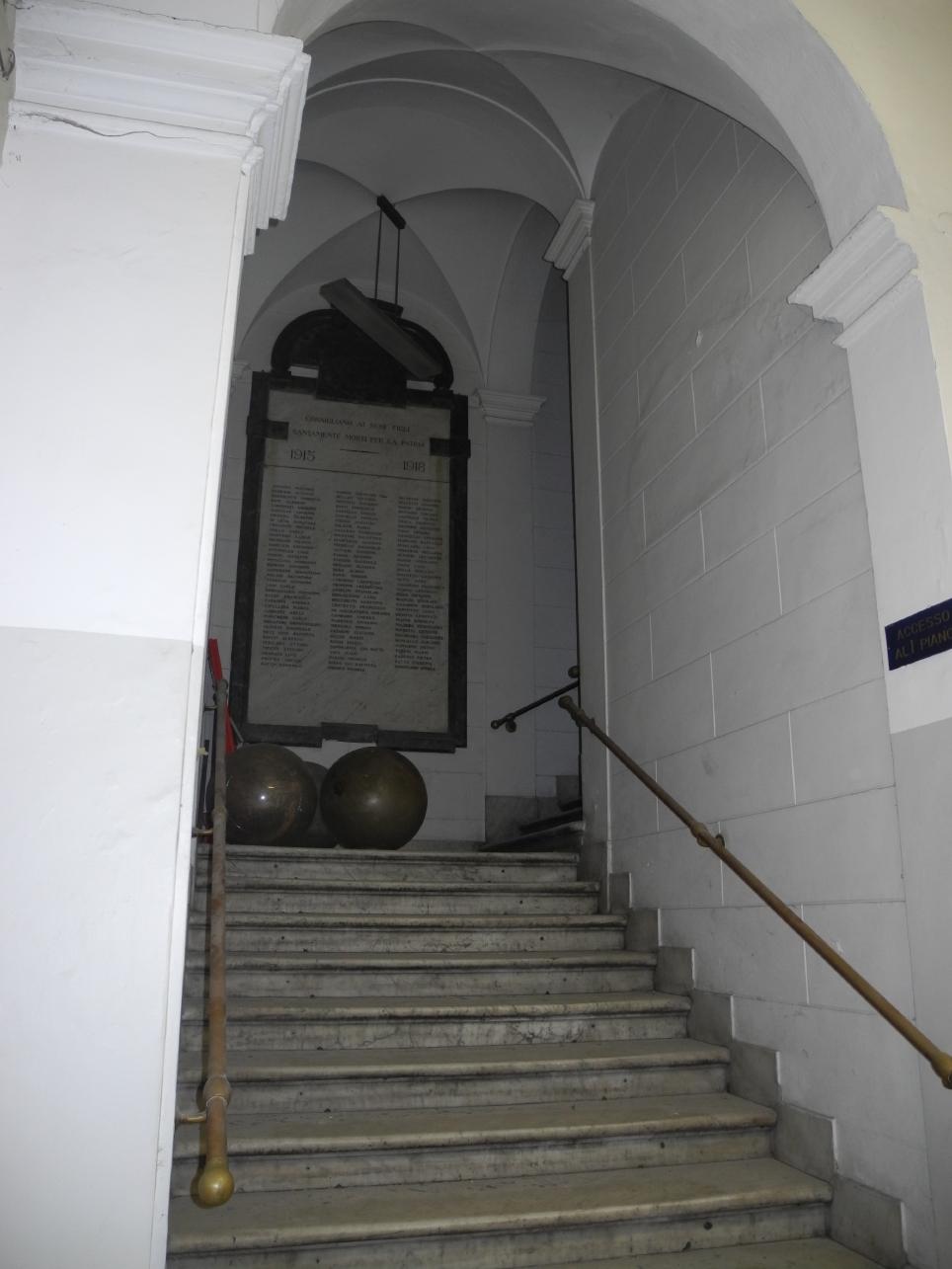 Villa Serra (villa, pubblica) - Genova (GE)