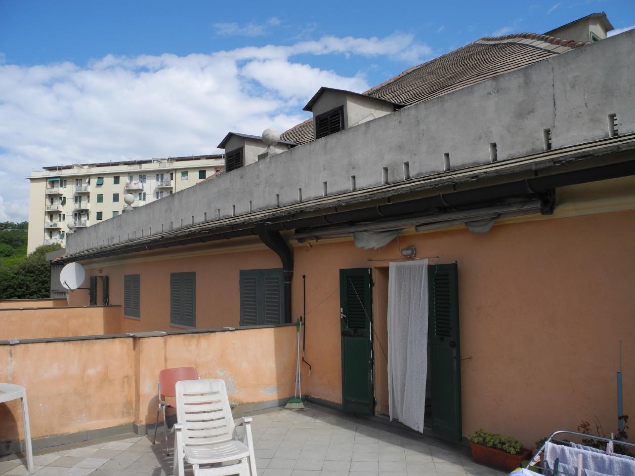 Palazzo Piuma (palazzo, patrizio) - Genova (GE)