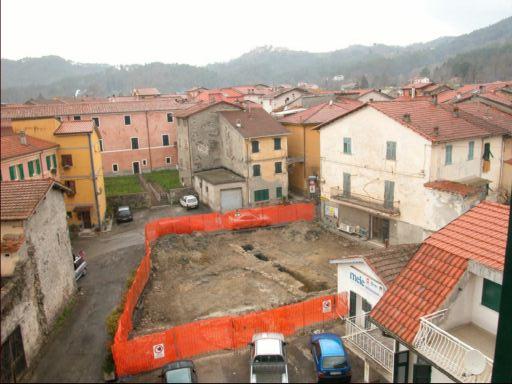Area Pubblica di Piazza Ildebrando (piazza) - Brugnato (SP)