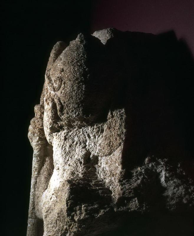 fregio funerario (seconda metà IV sec. a.C)