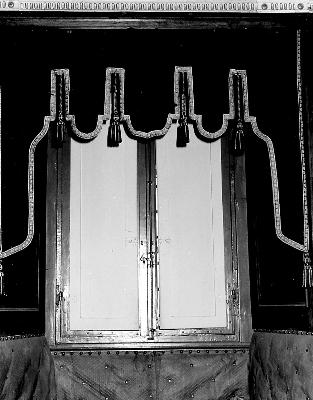 cortina, serie - manifattura italiana (metà sec. XIX)