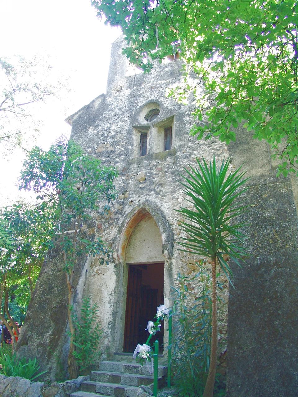 Chiesa di S. Felice in Felline (chiesa) - Salerno (SA)