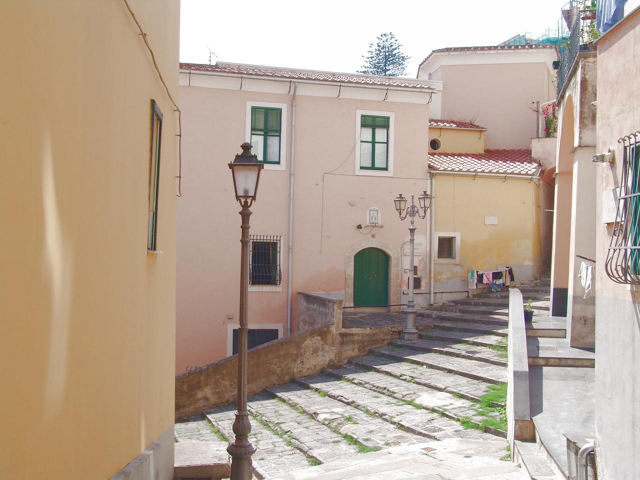 Convento di S.Maria delle Grazie (convento) - Salerno (SA)