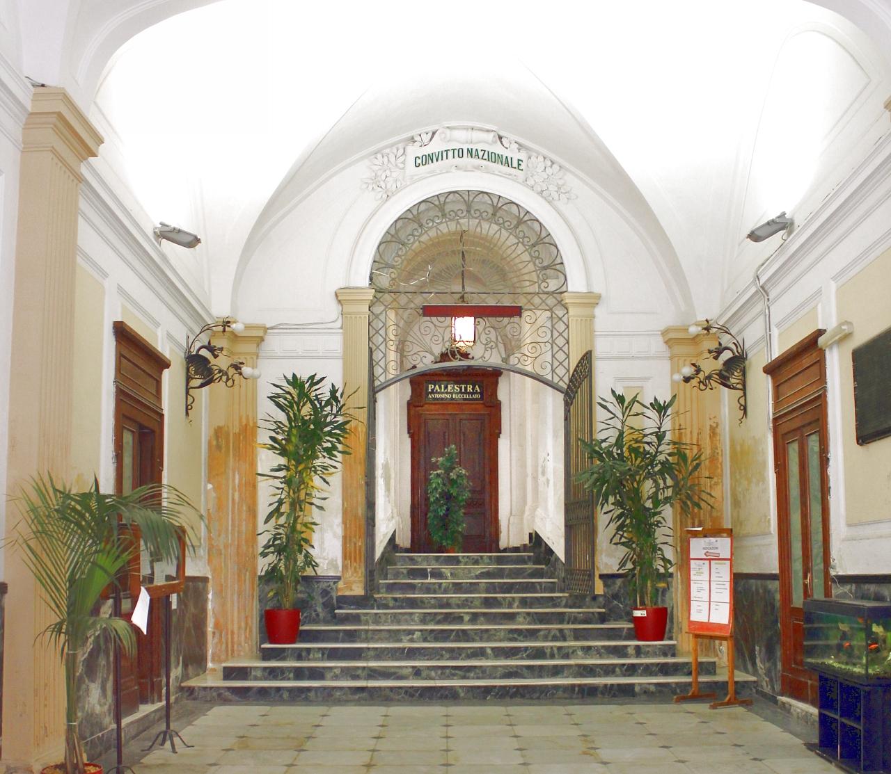 Convitto Nazionale. Scala (scala) - Salerno (SA)