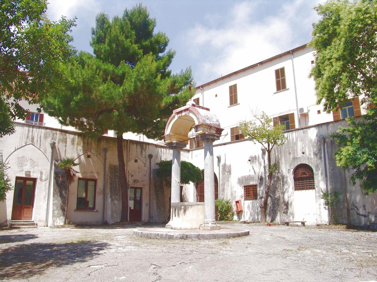 Convento di S.Maria della Porta e S.Domenico (convento) - Salerno (SA)