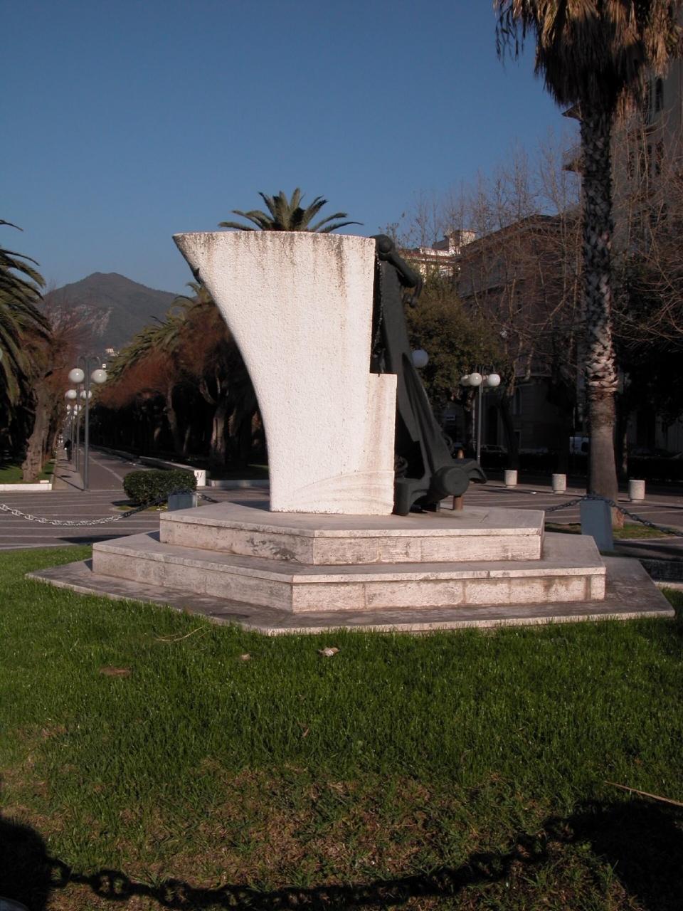monumento ai caduti di Prete Arnaldo (sec. XX)