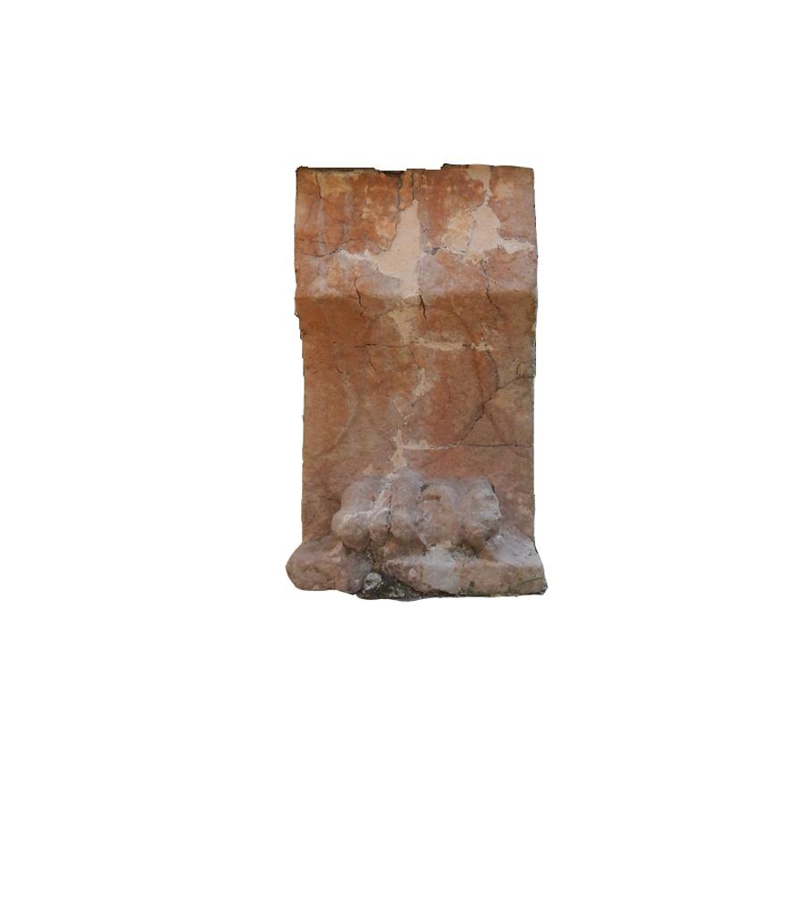 Mensa Ovest foro di Veleia (mensa, monumento) - Lugagnano Val D'Arda (PC)  (I d.C.-III d.C)
