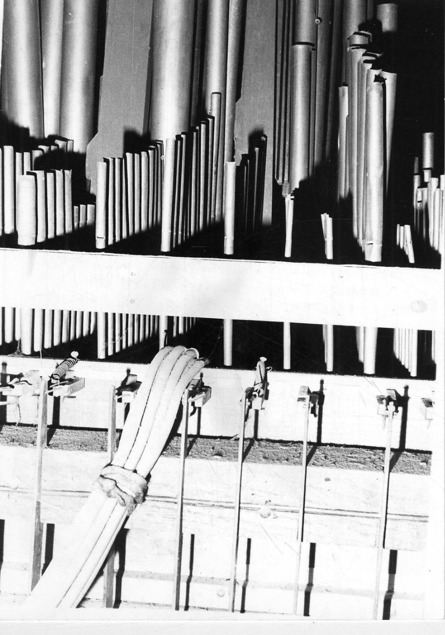 organo (primo quarto sec. XIX)