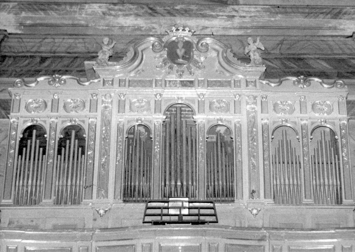 organo di ,  (sec. XX, prima metà)