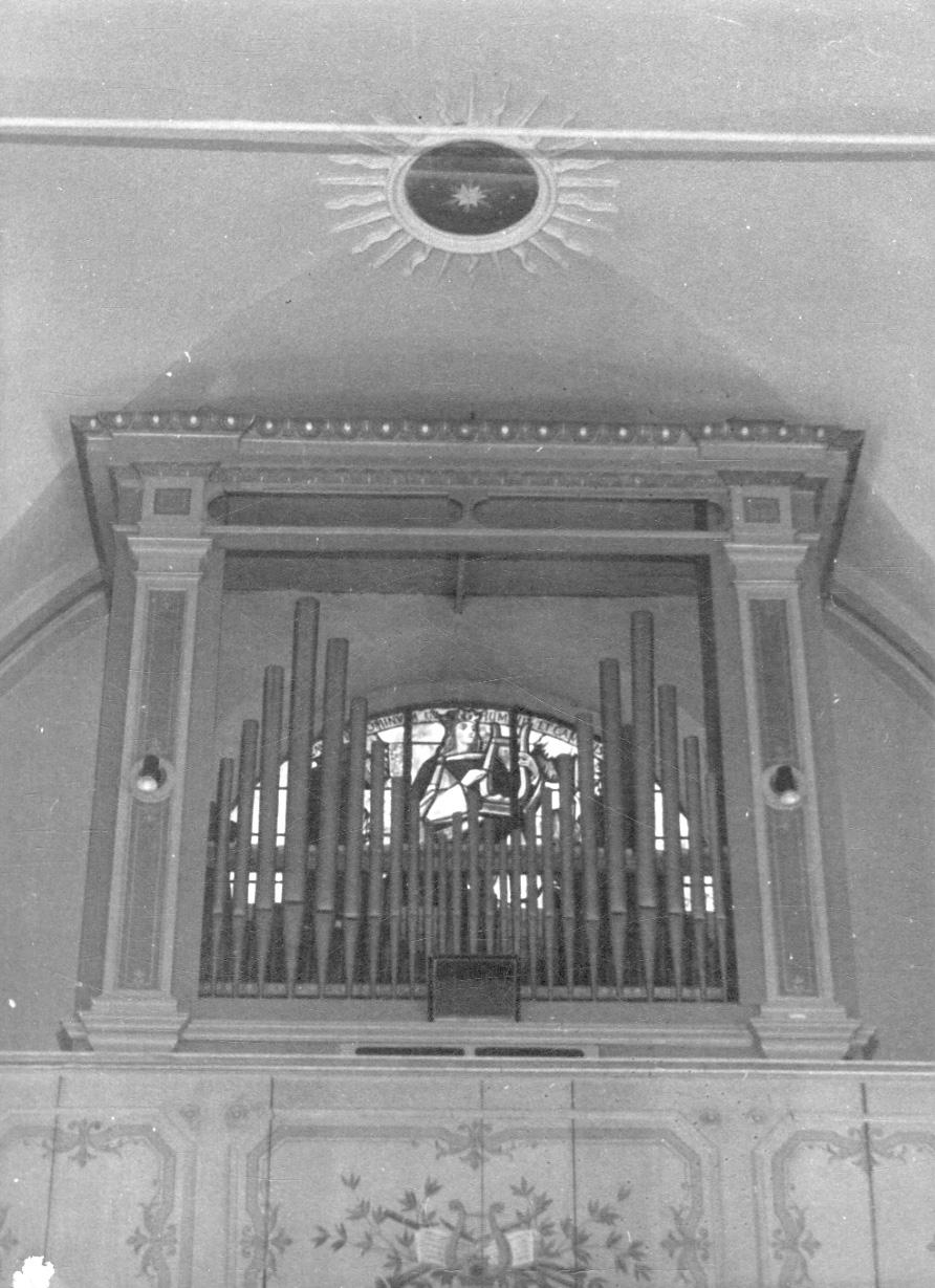 organo (sec. XIX, seconda metà)