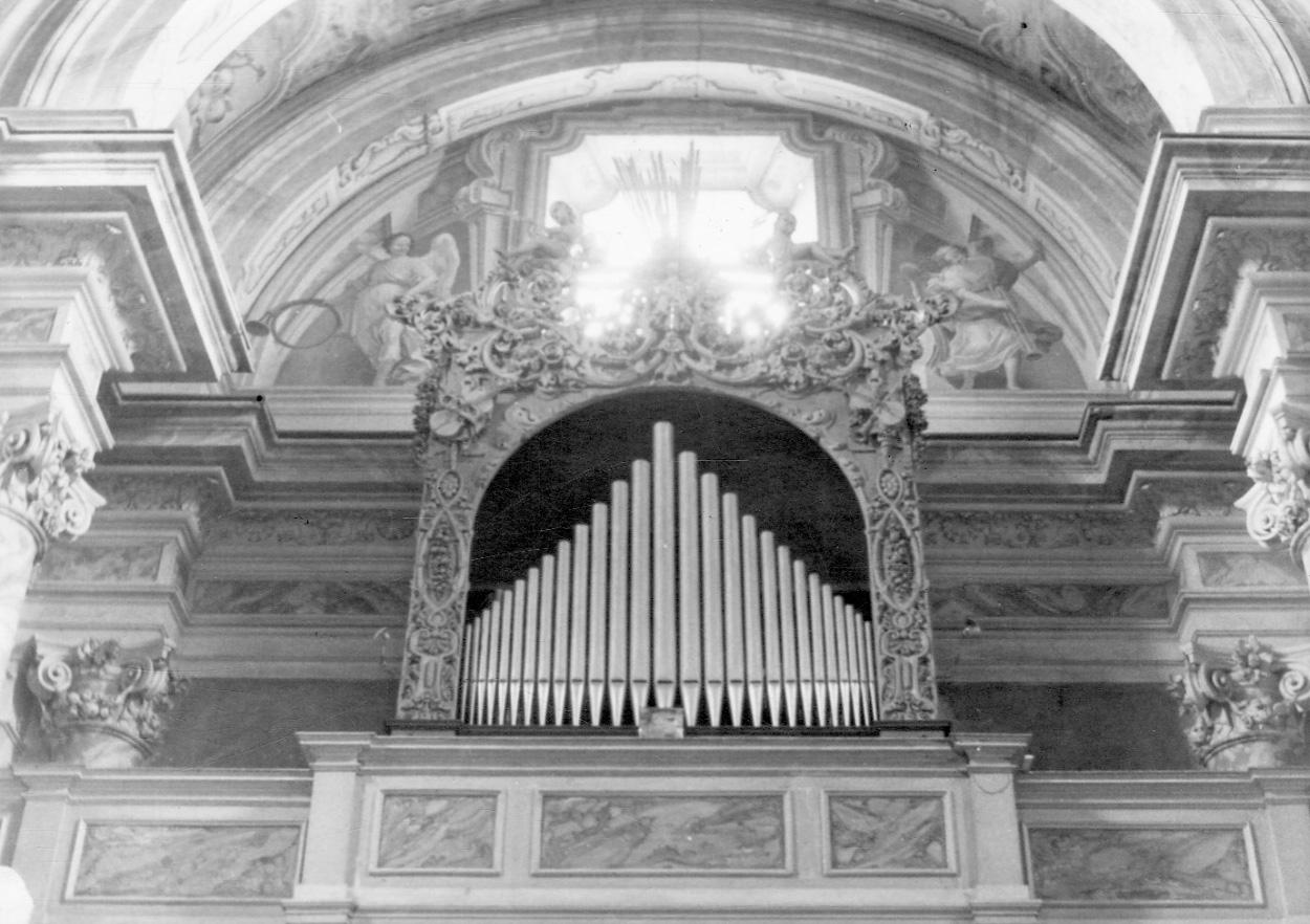 organo (sec. XIX, metà)
