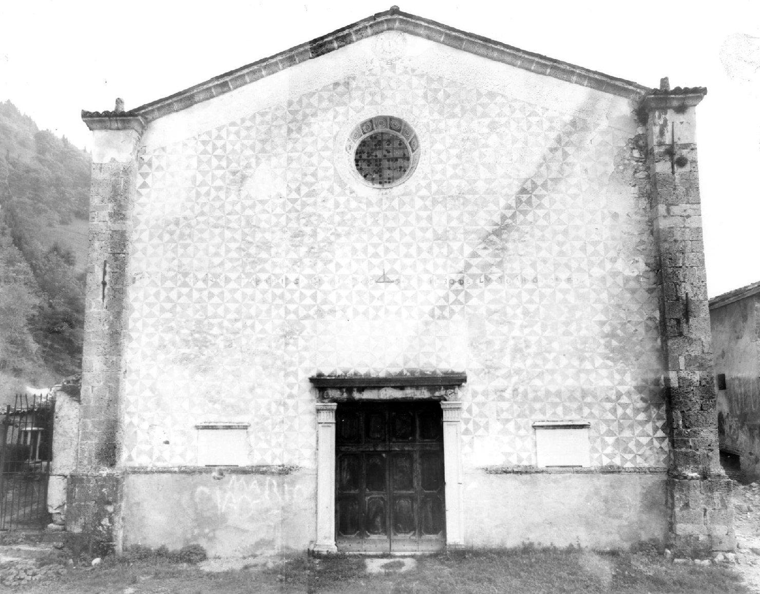 Chiesa di S. Lorenzo (chiesa, parrocchiale) - Bovegno (BS)