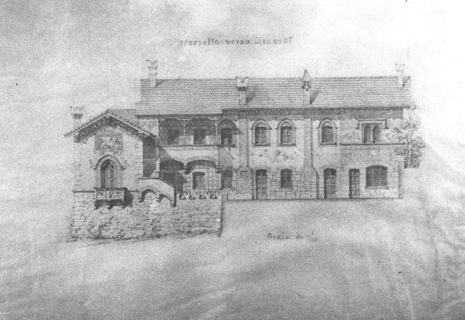 Casa del Podestà - Fondazione Ugo Da Como (casa museo) - Lonato del Garda (BS)