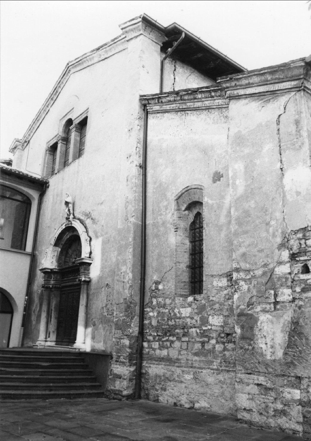 Pieve di Santa Maria Nascente (chiesa, sussidiaria) - Palazzolo sull'Oglio (BS)