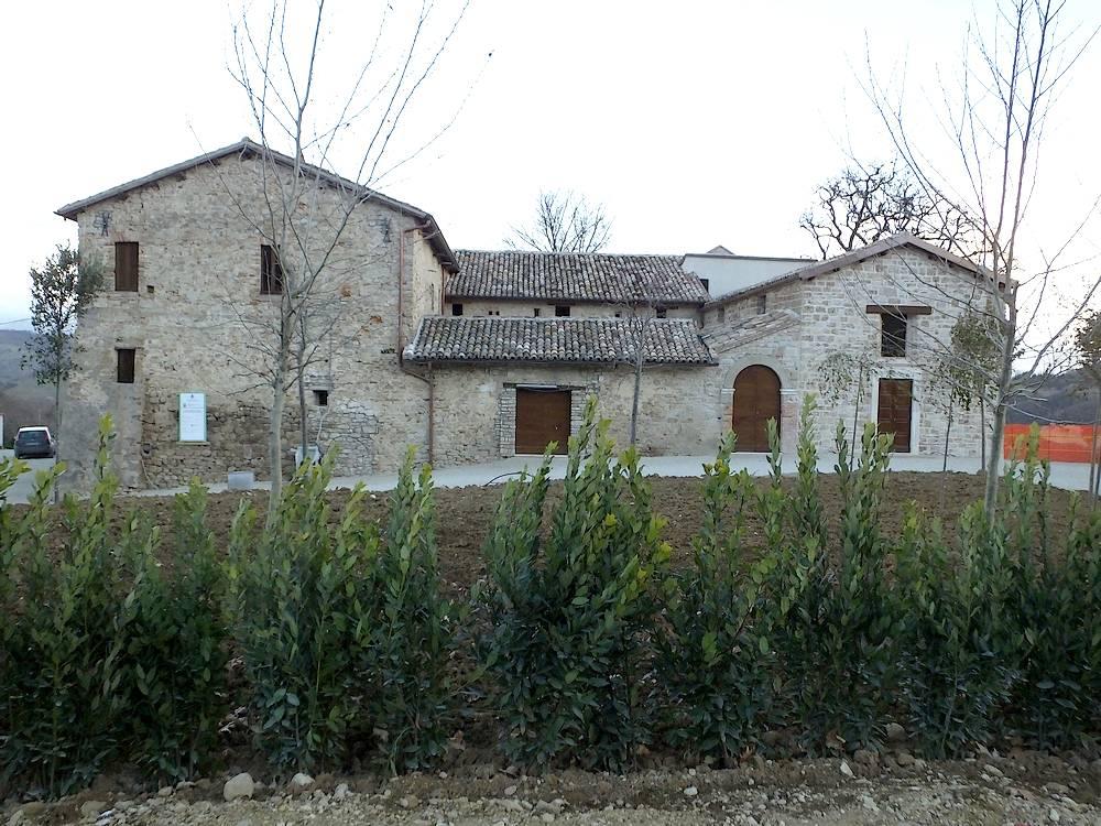 Complesso conventuale di S. Francesco (convento, francescano) - Rotella (AP)