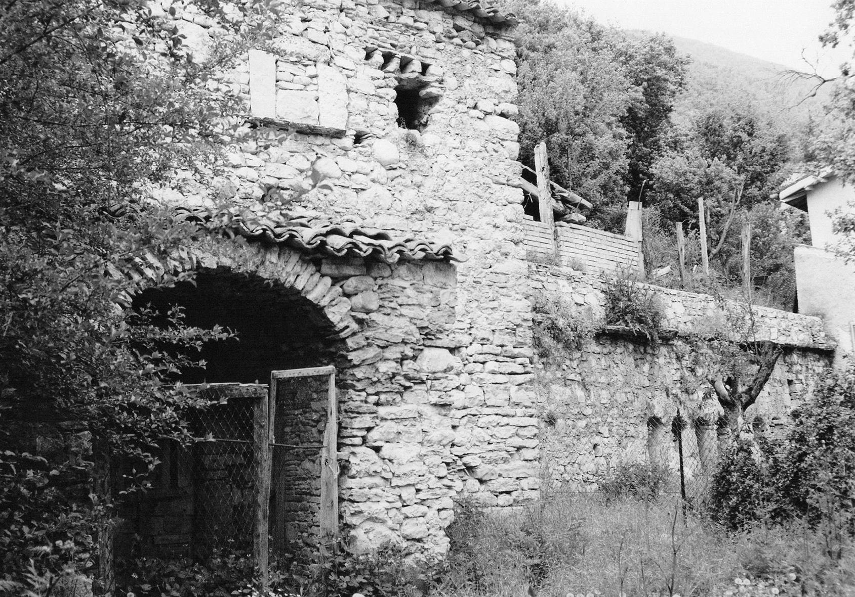 Villa Alfani (villa, signorile) - Ussita (MC)
