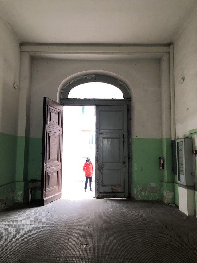 Scuola Elementare Enrico D'Ovidio (scuola, pubblica) - Campobasso (CB)