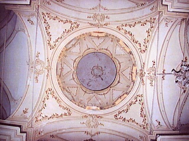 chiesa di Santa Maria dell'Odigitria (chiesa, parrocchiale) - Acireale (CT)