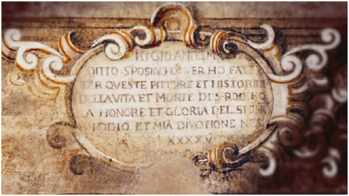 chiesa di San Rocchetto (chiesa, sussidiaria) - Verona (VR)