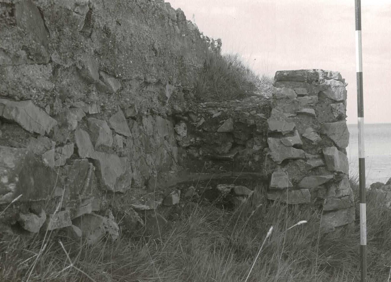 Muri del Porto (villa, insediamento) - Diamante (CS)  (metà/ fine I a.C.-I d.C)