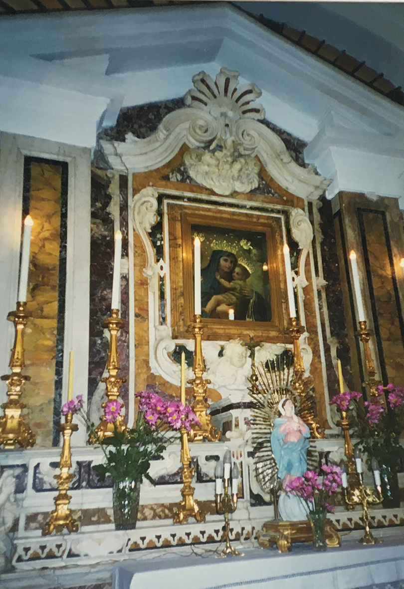 Arciconfraternita S. Maria del Carmine (Confraternita) - Napoli (NA)