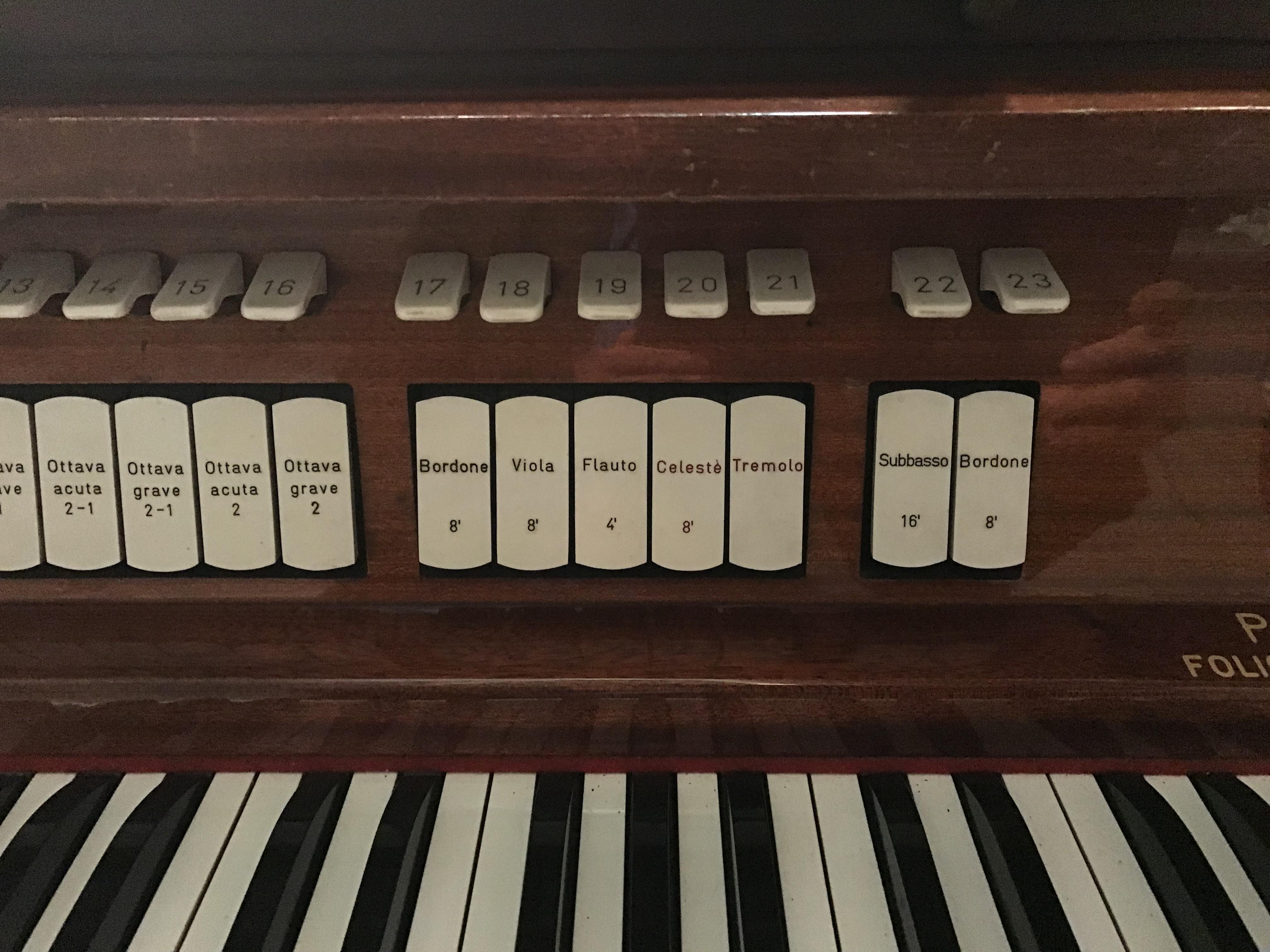 organo (1941)