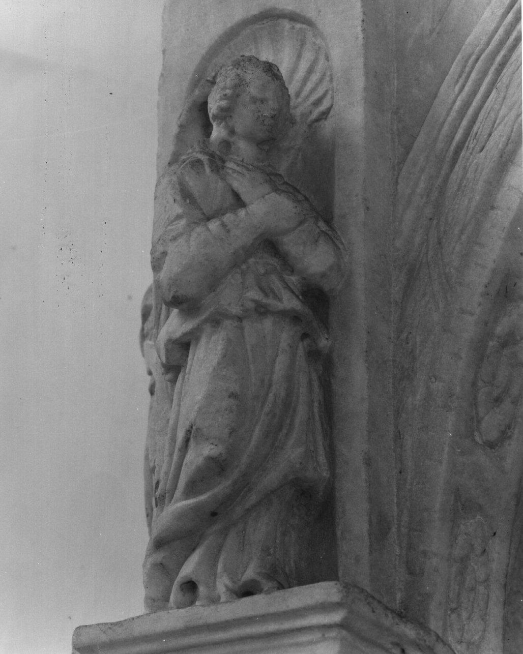 tabernacolo di Gagini Domenico (sec. XV)