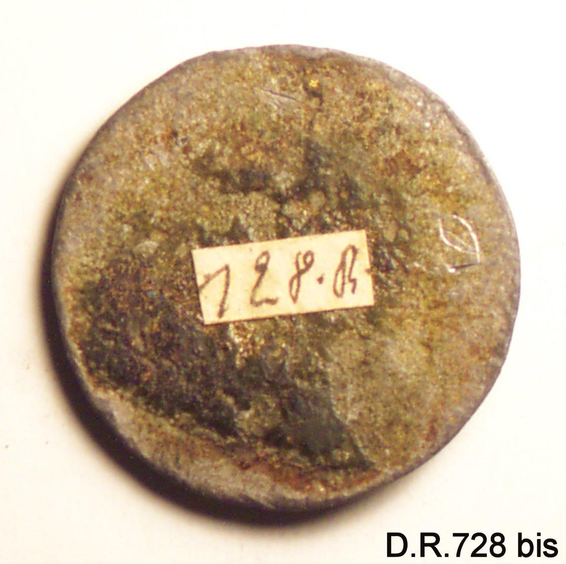 medaglia - ambito Italia settentrionale (sec. XVI)