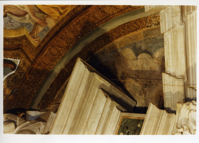cornice di Fanzago Cosimo (sec. XVII)