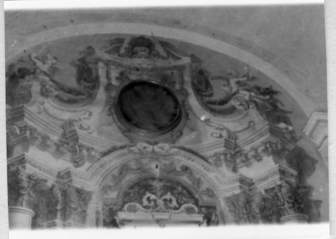 San Giovanni Nepomuceno (dipinto) - ambito reggiano (metà sec. XVIII)