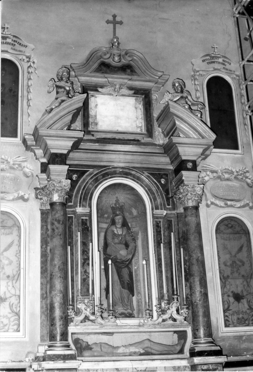 ancona di Massa Giovanni (?) (attribuito) (prima metà sec. XVIII)