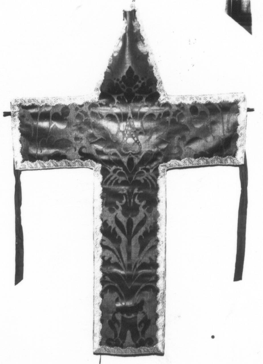 custodia - di croce - manifattura italiana (sec. XX)